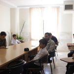 برگزاری مسابقات قرآنی سپاه ناحیه شهریار در رشته های مختلف قرآنی