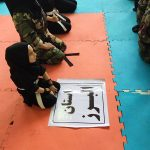 مسابقات کشوری نینجارنجر بانوان در شهر اندیشه برگزار شد