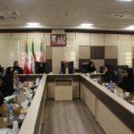 کارگروه امور بانوان و خانواده شهرستان ملارد تشکیل جلسه داد