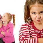 روانشناسی کودک / با کودکمان که در انتظار خواهر یا برادر دیگر است چه کنیم؟