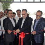 افتتاح چندین طرح حوزه توانبخشی، معلولان و اجتماعی  در اولین روز از هفته بهزیستی در ملارد