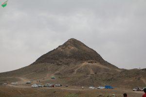 تخت رستم شهرستان شهریار