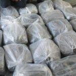 کشف ۳۱۸ کیلو تریاک از مخفیگاه قاچاقچیان در شهریار