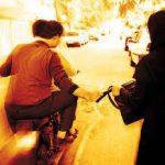 دستگیری قاپ زن حرفه ای در شهریار