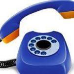 فرهنگ تماس تلفنی را تمرین کنیم…