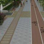 جاده سلامت در شهر اندیشه افتتاح خواهد شد.