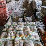 ۲۰ میلیارد دپو مواد غذایی در شهریار لو رفت