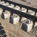 قطار شهری به ایستگاه ملارد میرسد