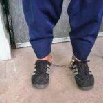 سارق دوچرخه با ۱۰ فقره سرقت در شهریار دستگیر شد