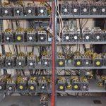 کشف ۱۰۷ دستگاه استخراج ارز دیجیتال در شهریار