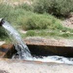جلوگیری از برداشت ۱۱۸ هزار متر مکعب آب زیرزمینی در شهریار