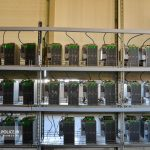 کشف ۳۵ دستگاه استخراج ارز دیجیتال غیرمجاز بیت کوئین در شهریار