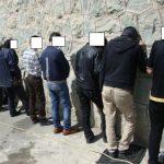 دستگیری باند هشت نفره شرکت هرمی در شهریار