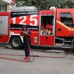 مدیر عامل سازمان آتش نشانی شهرداری شهریار: ایستگاه آتش نشانی ویژه بانوان در شهریار راه اندازی می شود