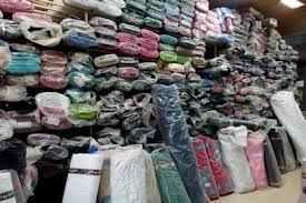 کشف ۱۵ میلیارد پارچه قاچاق در شهریار