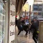 مهروموم مغازه عوامل نزاع در شهریار
