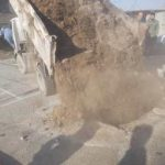 انسداد دو حلقه چاه غیرمجاز در شهریار