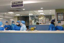 بازدید فرماندارشهریار از بیمارستان های تامین اجتماعی و امام سجاد