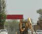 توسعه شبکه آبرسانی در عباس آباد شهرستان شهریار