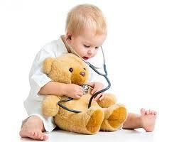 فوق تخصص اطفال در شهریار