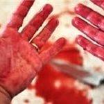 قتل هولناک یک ایرانی به دست ۳ مرد افغان شیطان صفت در خانه ویلایی در شهریار