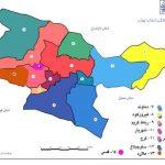شهرستان شهریار – تاریخچه شکل گیری