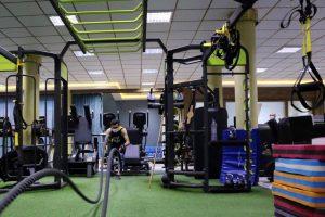 دو مجموعه ورزشی در شهریار به علت تخلف و عدم رعایت پروتکل های بهداشتی پلمپ شد