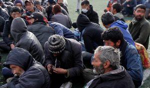 معتادان متجاهر در شهریار