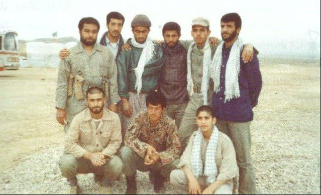 بررسی وضعیت شهریار در دفاع مقدس