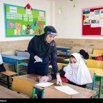 کرونا و بازگشایی مدارس شهریار