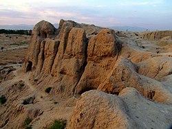 آثار باستانی شهریار قره تپه