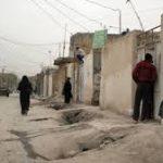 آلودگی آب شرب در روستای اسکمان شهریار