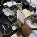خدمات سرپایی درمانی کرونا در مطبهای شهرستان شهریار،قدس  و ملارد