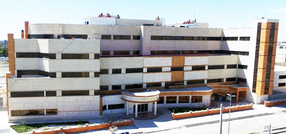 بیمارستان نور شهریار