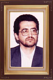 حمید کشائی فرمانداری شهریار