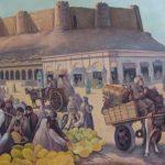 زندگی نامه نصرالله سروری، هنرمند پیشکسوت افغانستان