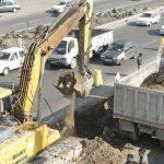 نقش کلیدی پروژه های عمرانی در کاهش مشکلات شهروندان شهریار
