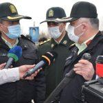 کشف لوازم شوینده تقلبی در غرب استان تهران