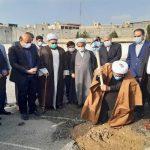 آغاز احداث ساختمان جدید مجتمع قضایی نظامی جنوب غرب تهران در شهرستان شهریار