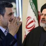 رییسی رای بیشتری دارد یا احمدی نژاد