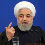 روحانی : حتی دشمنان ما معترفند فشار حداکثری شکست خورده است