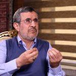 احمدی نژاد از حمله آمریکا به ایران استقبال میکند