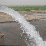 انسداد دو حلقه چاه غیر مجاز توسط امور منابع آب شهریار