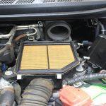کشف بیش از ۲ هزار فیلترهوای خودروهای سواری در اندیشه