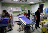 بلاتکلیفی ساخت بیمارستان های شهریار و ملارد امسال به پایان میرسد