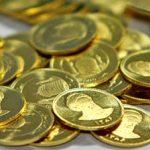 حباب نرخ سکه به کمتر از ۱۸۰هزار تومان رسید