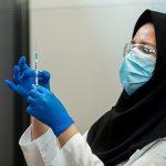 نحوه واکسیناسیون برای ایرانیان فاقد کارت ملی
