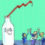 بازار لبنیات ؛ شیر تو شیر تر از همیشه