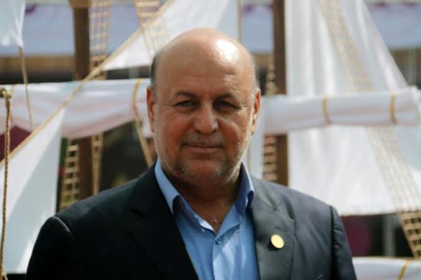 فرماندار شهریار و انتخابات