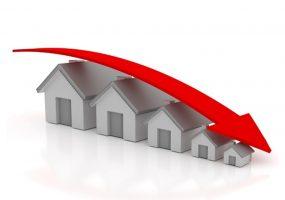 بازار مسکن بر مدار کاهش قرار گرفت